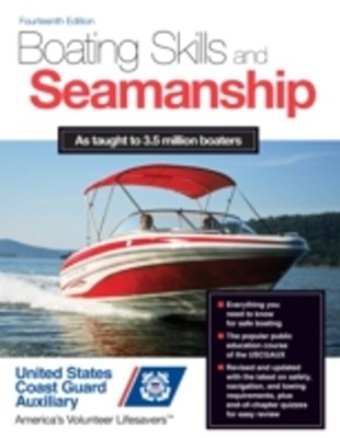 (ebook) Boating Skills and Seamanship, 14th Edition