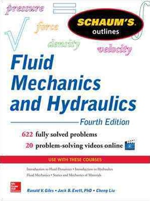 Fluid Mechanics and Hydraulics