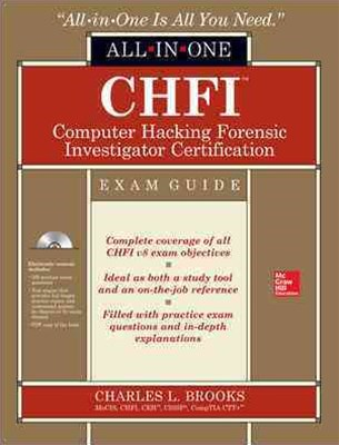 CHFI Computer Hacking Forensic Investigator Certification