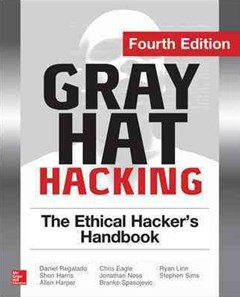Gray Hat Hacking the Ethical Hacker