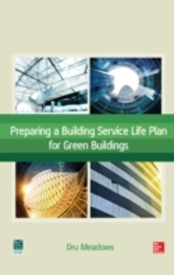 (ebook) Preparing a Building Service Life Plan for Green Buildings