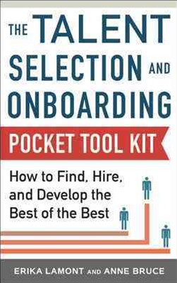 Talent Selection and Onboarding