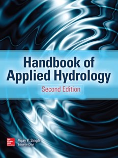 (ebook) Handbook of Applied Hydrology, Second Edition - Science & Technology Engineering