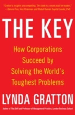 (ebook) Key: How Corporations Succeed by Solving the World's Toughest Problems