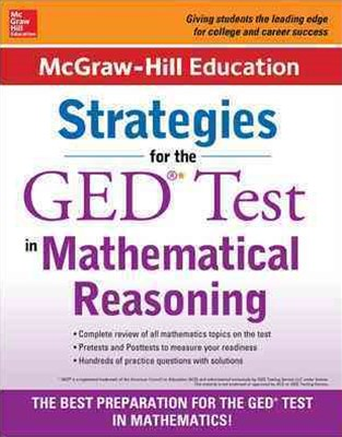 Preparation for the GED Test in Mathematical Reasoning
