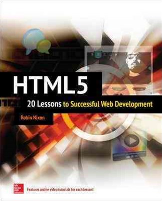 HTML - 20 Lessons to Successful Web Development