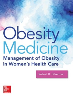 Obesity Medicine: Management of Obesity in Women