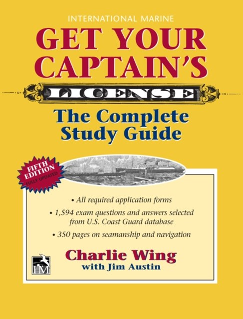 Get Your Captain's License, 5th