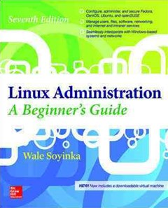 Linux Administration: A Beginner