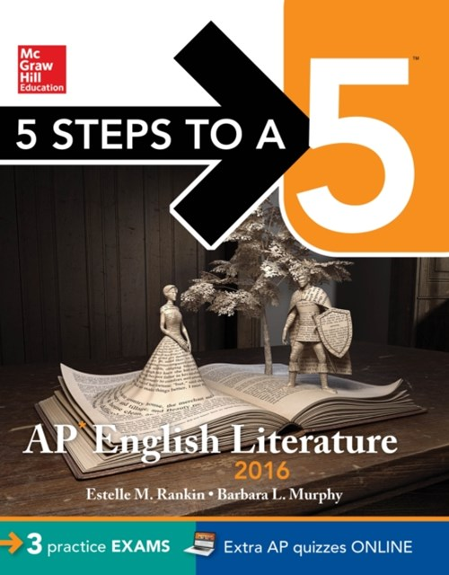 5 Steps to a 5 AP English Literature 2016