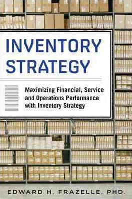 Inventory Strategy