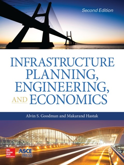 (ebook) Infrastructure Planning, Engineering and Economics, Second Edition