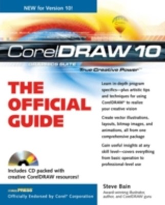 CorelDRAW  10: The Official Guide