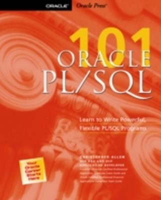 (ebook) ORACLE PL/SQL 101