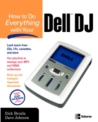 How to Do Everything with Your Dell DJ