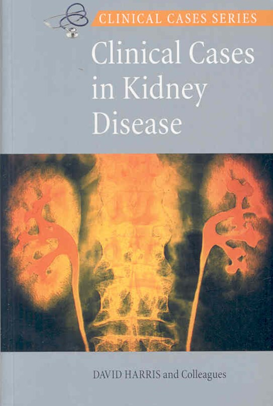 Clinical Cases in Kidney Disease