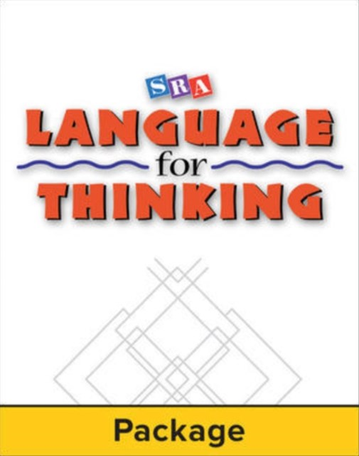 Language for Thinking - Mastery Test Package