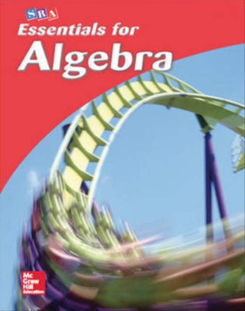 Essentials for Algebra Teachers Materials