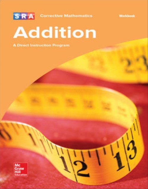 Corrective Mathematics - Addition Workbook
