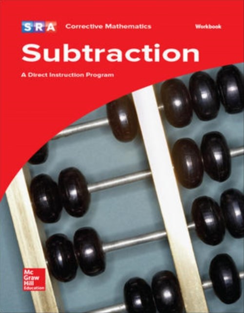 Corrective Mathematics - Subtraction Workbook