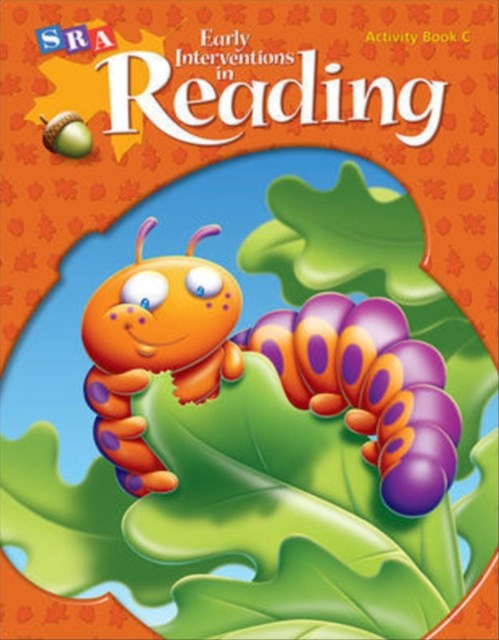 Early Interventions in Reading Level 1, Activity