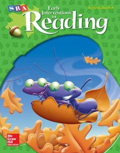 Early Interventions in Reading 2, Student Activity Book A