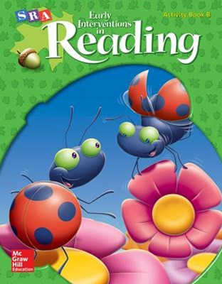 Early Interventions in Reading 2, Student Activity Book B