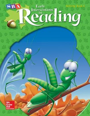 Early Interventions in Reading 2, Student Activity Book