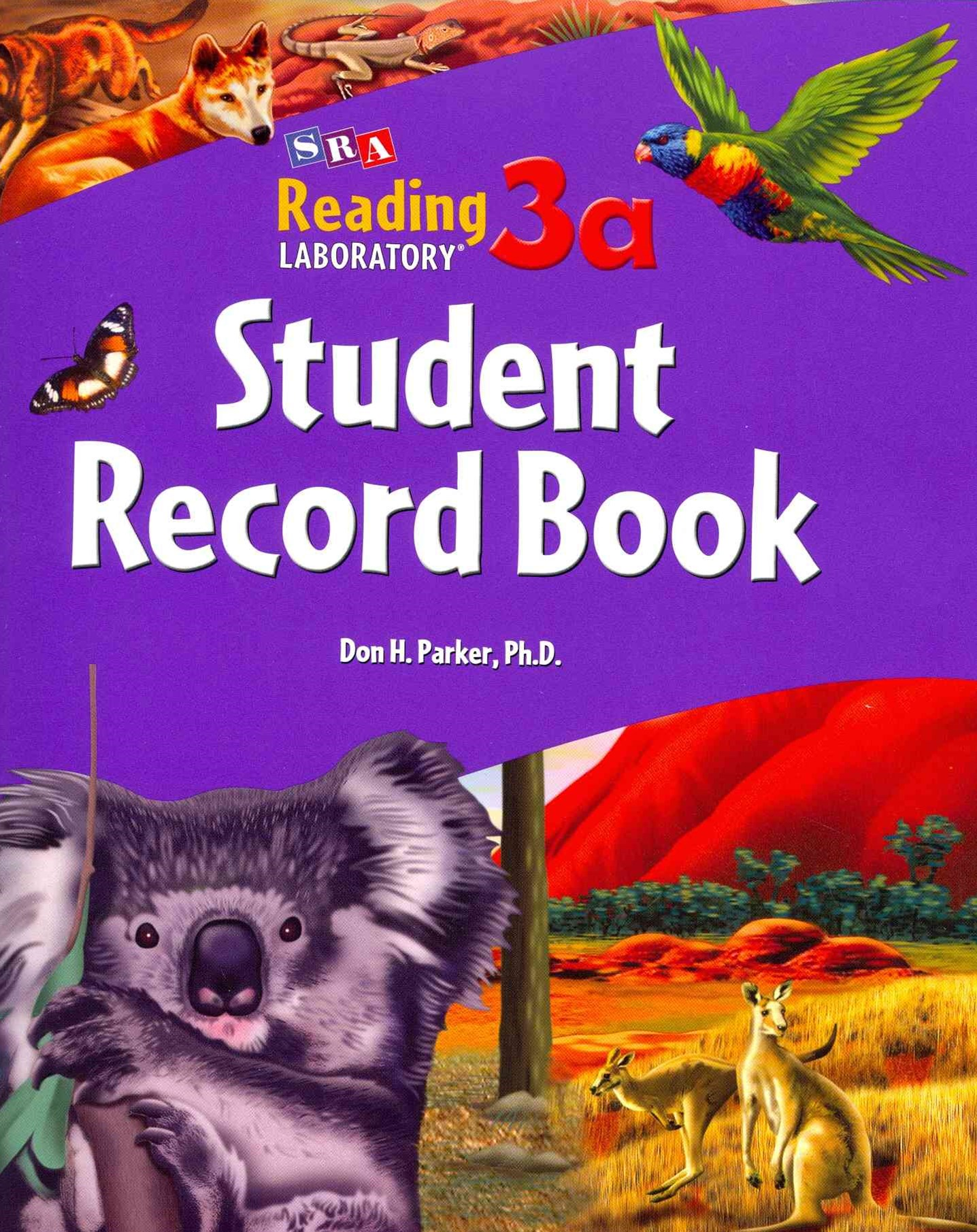 Student Record Books - Levels 3.5 - 11.0