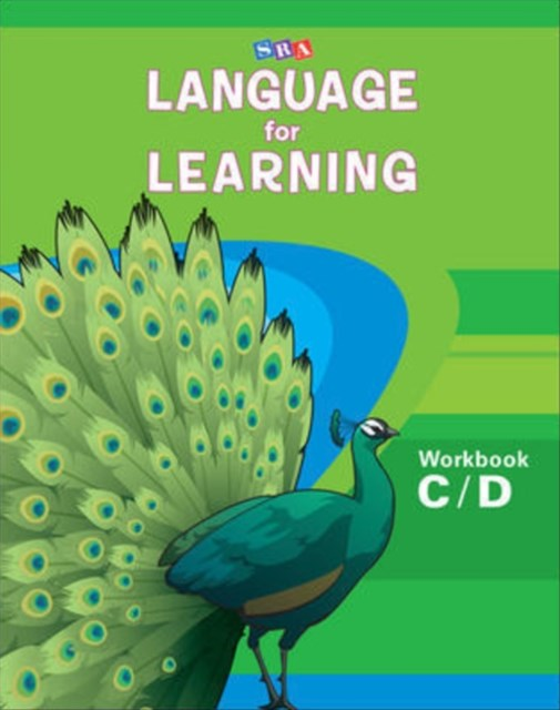 Language for Learning - Workbook C and D