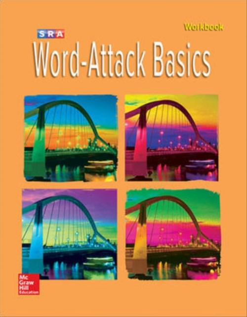 Corrective Reading Decoding Level A, Workbook: Workbook