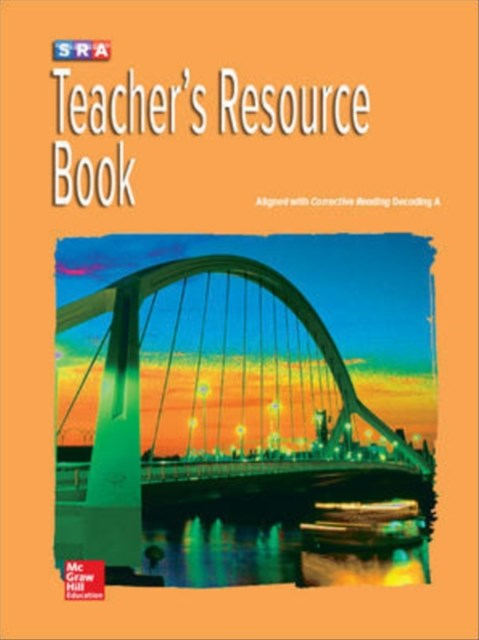 Corrective Reading Resource Book Decoding A