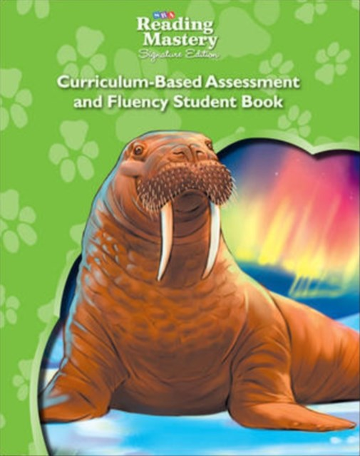 Reading Mastery - Assessment and Fluency Student Book - Grade 2