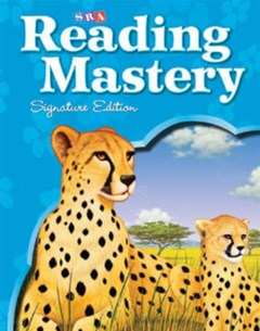 Reading Mastery Signature Edition 2008 Textbook B Level 3