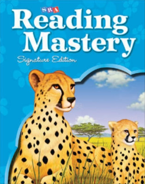 Reading Mastery - Assessment and Fluency Student Book - Grade 3