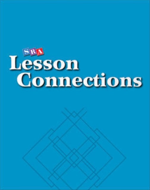 Reading Mastery Lesson Connections Grade3