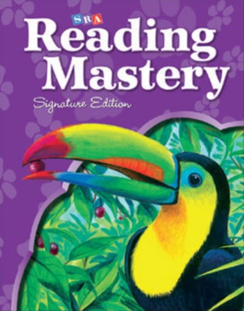 Reading Mastery - Assessment and Fluency Student Book - Grade 4