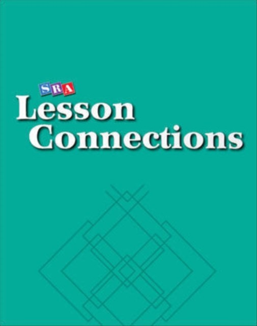 Reading Mastery Lesson Connections Grade5