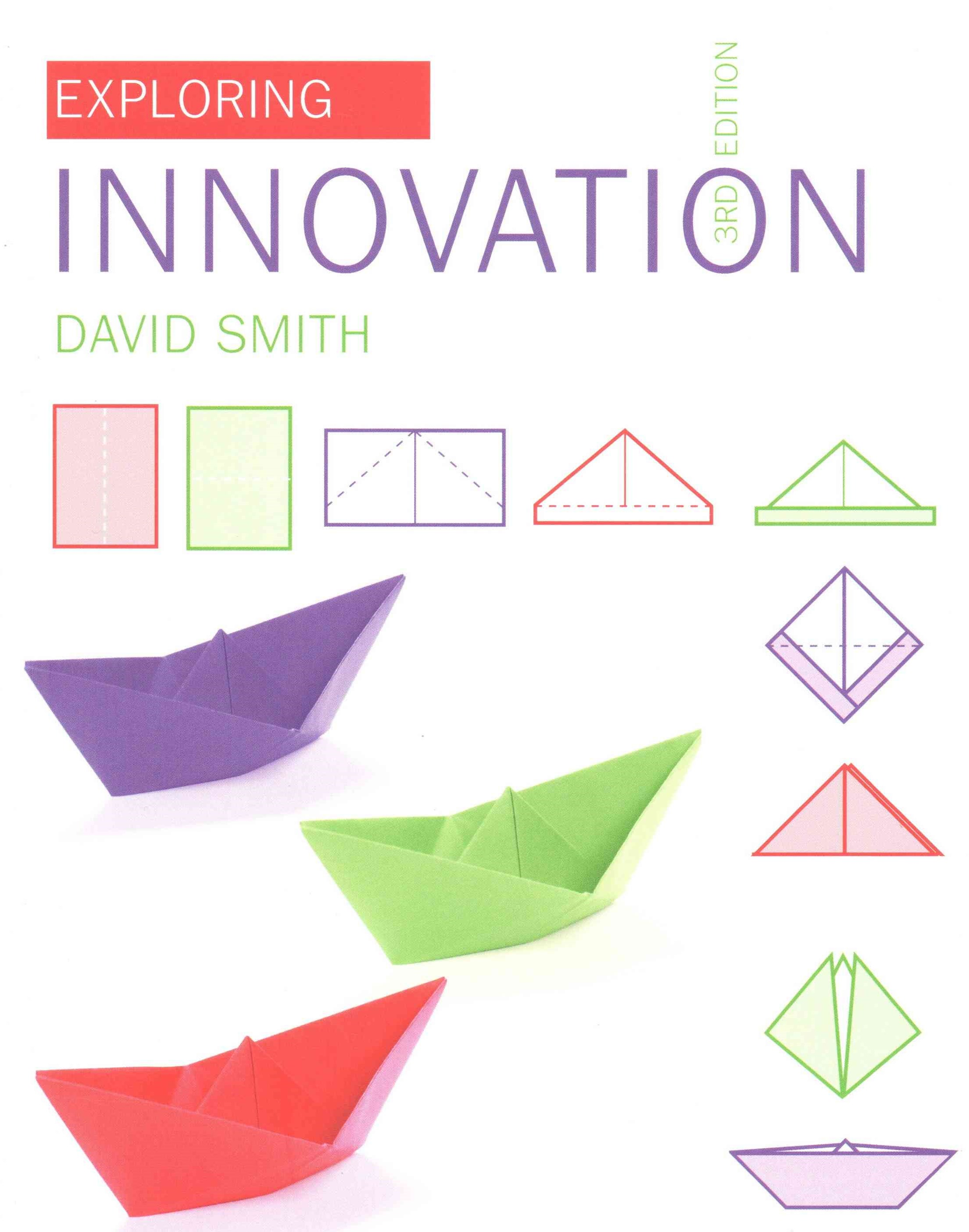 Exploring Innovation