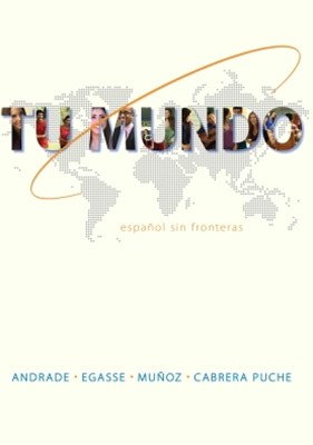 Tu mundo UPDATED EDITION