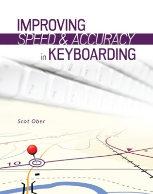 Improving Speed and Accuracy in Keyboarding