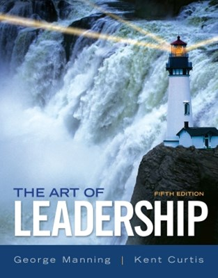 eBook Online Access for The Art of Leadership