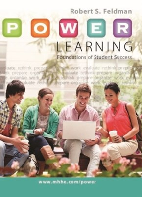 P.O.W.E.R. Learning Strategies for Success in College and Life: Concise