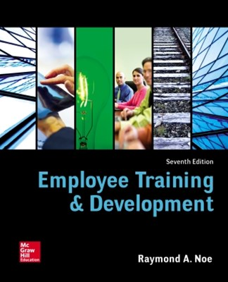 Employee Training & Development
