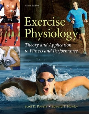 eBook Online Access for Exercise Physiology: Theory and Application to Fitness and Performance