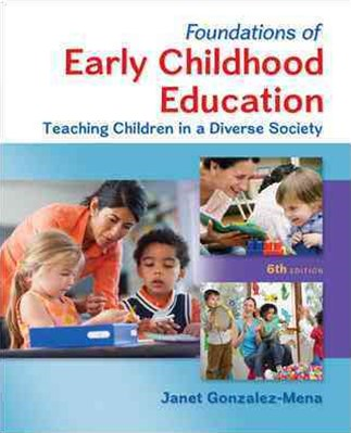 Foundations of Early Childhood Education