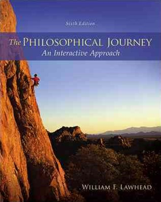 Philosophical Journey: An Interactive Approach