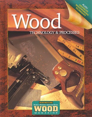 Wood Technology and Processes