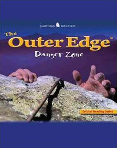 The Outer Edge: Danger Zone