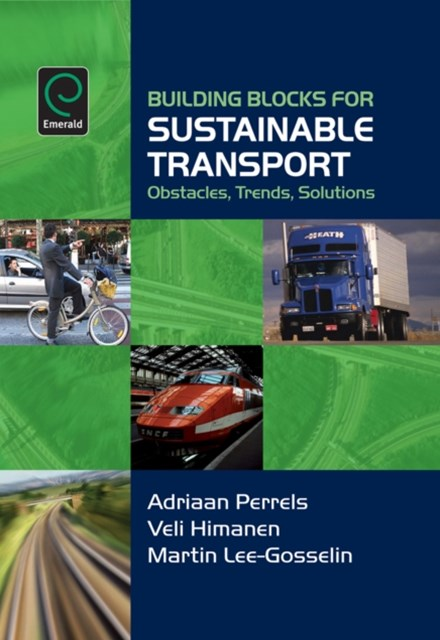 Building Blocks for Sustainable Transport